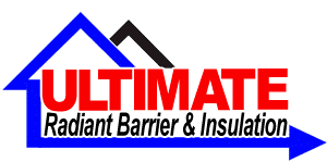 ultimate radiant barrier & insulation logo
