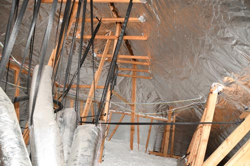Houston Insulation Contractors | Ultimate Radiant Barrier