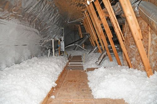 houston insulation contractor